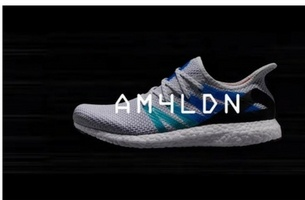 Stink Director CD Morrish's New adidas Spot Showcases The Future of Footwear