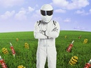 Impero Works with BBC Top Gear to Bring a Little Personality to The Stig