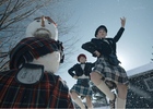 Tim Hortons Wishes Happy Holidays to Canada with Powerful Message about Diversity and Inclusion