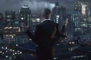 Guy Ritchie Directs Jose Mourinho's Rousing Rooftop Speech for Heineken