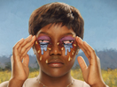 Optrex Enlists Makeup Artist to Caricature Hay Fever Sufferers' Spring Struggles
