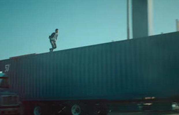 Cap Gun's Ivan Grbovic Ignite RSM's Global Rebrand with Fast-paced Action Spot