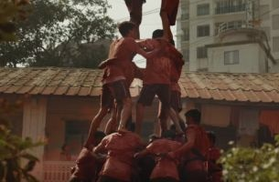 Fevicol Takes Bonding to Next Level in All New TVC from O&M