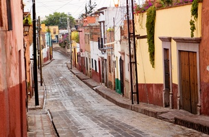 Location Spotlight: Mexico