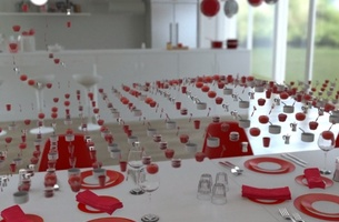 Studio Hansa Brings a Wave of Kitchenware to Fine Living