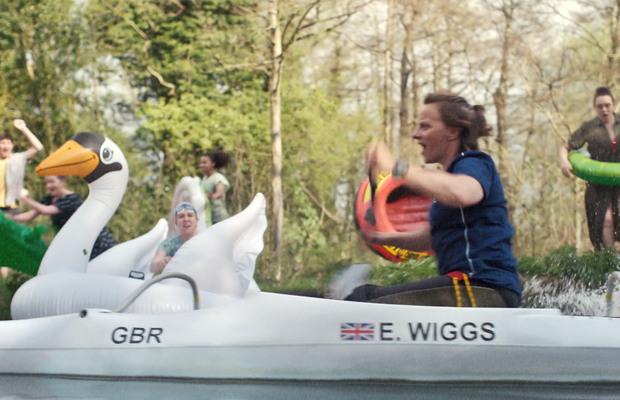 The National Lottery Kicks off a Summer of Sport to Celebrate Team GB and Paralympics GB Athletes