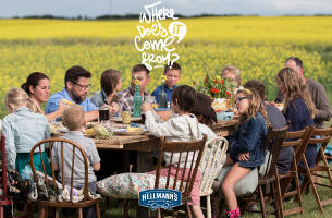 CUBOCC Reveals Where Hellman's Canada's Ingredients Come From