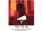 Free The Bid Announces Ambassador for The Netherlands