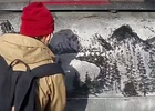 Jeep & and Leo Burnett Moscow Surprise Drivers with Beauty in Dirt
