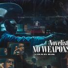 Directing Duo BLOK Debut Hard-Hitting Knife Crime Short for Novelist
