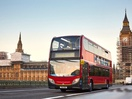 Shell to Power London Buses with Biofuel from Coffee Grounds