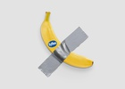 Anyone Can Create High Art with A Fyffes Duct-Taped Banana