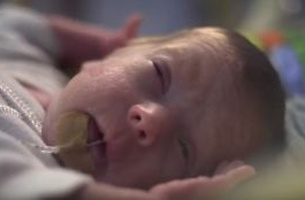 Moving New Pampers Spot Features Beautiful Version of 'I'm Coming Home'