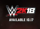 "barrettSF Designs WWE 2K18 Video Game Ad Urging ""Be Like No One"""