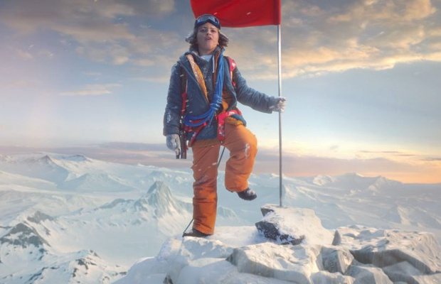 Weet-Bix Feeds the Epic Dreams of Kids in Campaign from Special Group