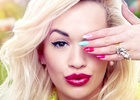 Rita Ora Stars in ITN's New Rimmel London Idents