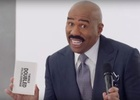 Steve Harvey is Unapologetic in T-Mobile Super Bowl Spot