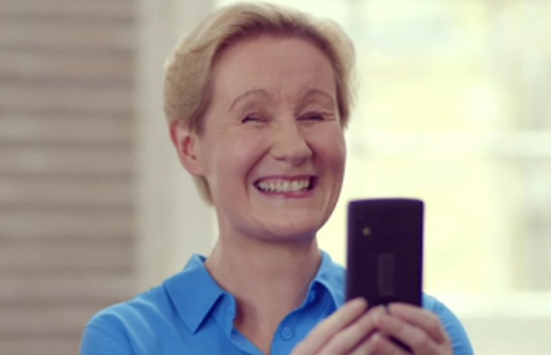 How JWT London's Listerine App is Helping The Blind Experience a Smile