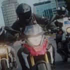 VCCP Berlin on Unleashing Everyday Adventures for BMW Motorrad