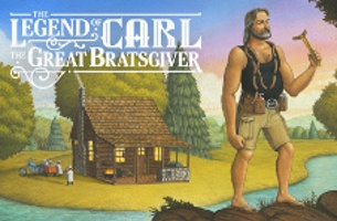 "Celebrate 'Bratsgiving' with Johnsonville's ""The Legend of Carl"""