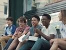 W+K Portland's New Samsung Ad Takes You for a Ride on a Perfect Day
