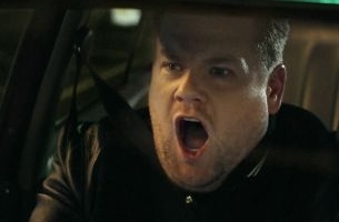 James Corden Cruises on a Dream Drive in New Confused.com Spot