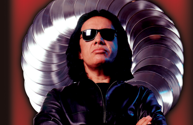 Gene Simmons and IMG Partner to Launch Licensed Products Worldwide