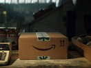 Amazon's Singing Box Spot Cracks Open 'That' Christmas Feeling