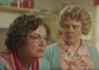 Aunt Bessie's New Veggie Chips Campaign Hilariously Hazes Beloved Brand Ambassadors