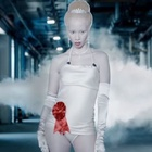 Albino Model, Actress, Lawyer and Activist Challenges Stereotypes for Audi