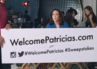 "LAPIZ - Mexico Board of Tourism ""Patricias"""