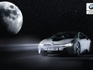 BMW i Launches Lunar Paint, the Next Step in Electric Driving