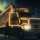 Taika Waititi Tells a Tale of Fatherly Devotion for Coca-Cola's Christmas Ad