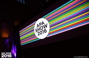 Community Corner: London Productions Celebrate at APA Show