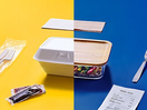 IKEA Canada Inspires Zero Waste Takeout This Earth Month and Beyond