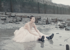 Jonathan Glazer Sheds Dreamy First Light on Alexander McQueen S/S 21 Collection