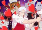 I Love You Colonel Sanders: A Finger Lickin' Good Dating Simulator Trailer