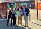 'Goodstock' Wins UnLtd's Pitch for Purpose Competition