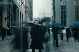 Christian Slater Channels His Inner Mr. Robot in New HP Studios Series