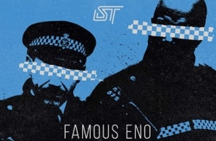 Crooked Cops Terrorise London in New Famous Eno Music Video