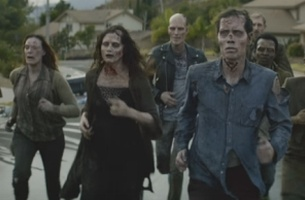 Fear the Rundead in Brooks Running's Excellent Zombie Apocalypse Spot