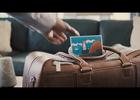 "Toyota Avalon campaign by Daniel Azancot, version ""Catch Me"""