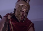 Replace Amazon Alexa with Your Very Own Spartan Hero, Alexios