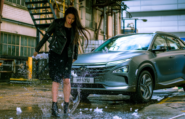 Hyundai Tells a Story in Reverse with Dynamic ITV Drama Sponsorship