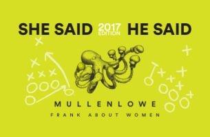 She Said, He Said: Super Bowl LI Edition