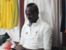 Liverpool FC's Sadio Mane Stars in Western Union and BBH Sport's International Transfers Campaign
