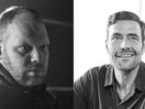 The Mill Signs Directors Ben Hansford and Rogier Schalken