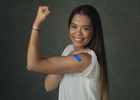 A 'Little Bit of Ouch' Leads to a 'Whole Lotta Love' in Encouraging Flu Shot Campaign