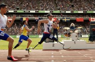 Factory Brings the Sound to Dougal Wilson's Epic Channel 4 Paralympics spot