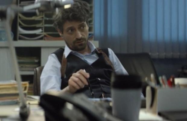BBDO Paris Plays Detective for New Mercedes-Benz Film